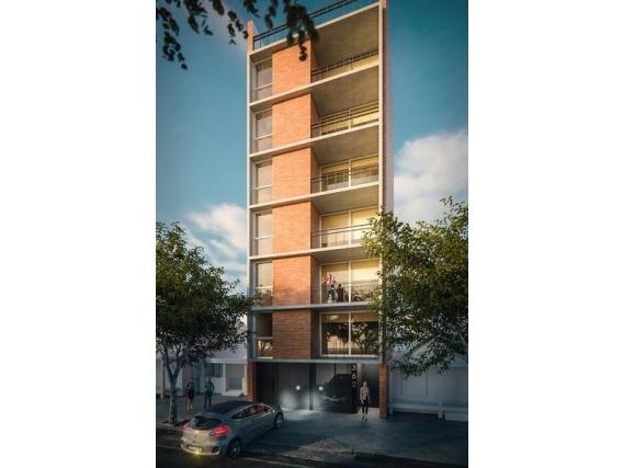 Edificio Junín 362 - Rosario