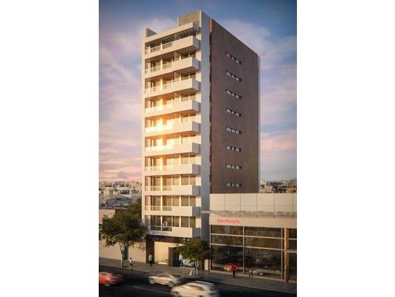 Edificio Ov. Lagos 568 - Rosario