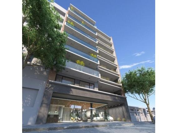 Edificio Point - Rosario