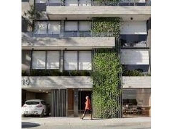 Edificio Rioja 919 - Rosario
