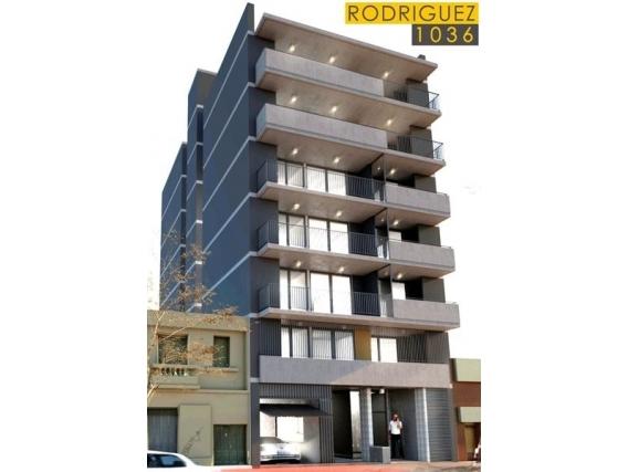 Edificio Rodriguez 1036 - Rosario