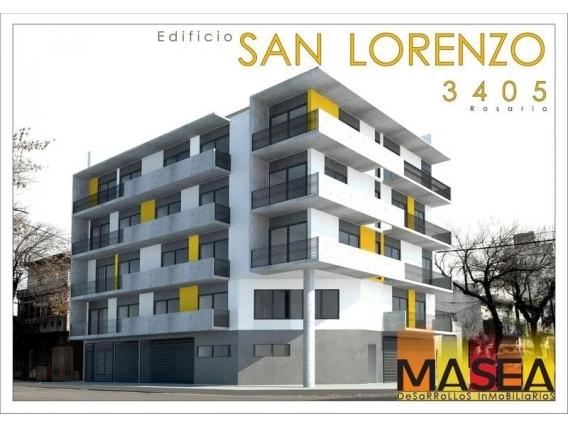 Edificio San Lorenzo 3405 - Rosario