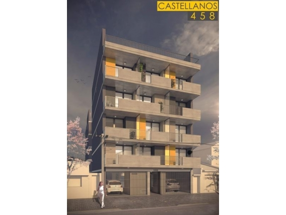 Edificio Castellanos 448 - Rosario
