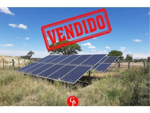 En Venta 5.000 Has, Gral Acha, La Pampa.-