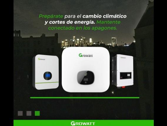 Sistema de generación fotovoltaica