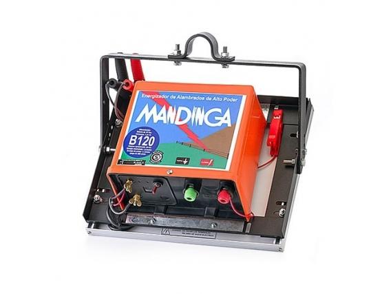 Energizador Mandinga B120/solar