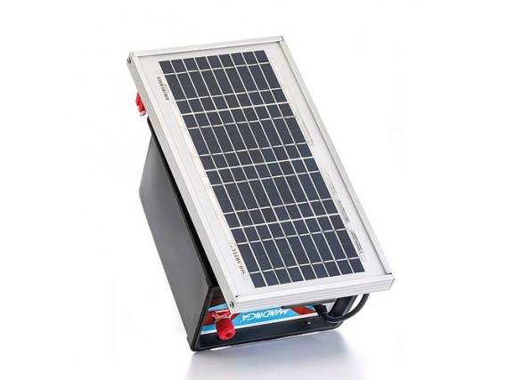 Energizador Mandinga B60/solar Il Batería Incorporada