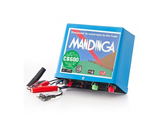 Energizador Mandinga Cb600