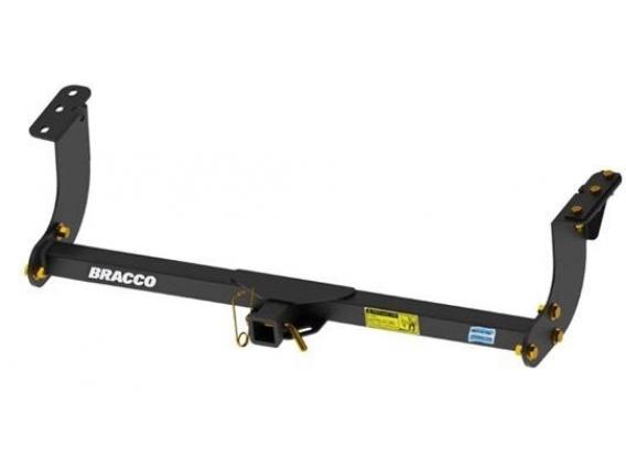 Enganche Tracc Bracco Para Vehiculos Y Utilitarios