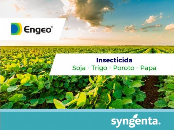 Insecticida Engeo ®