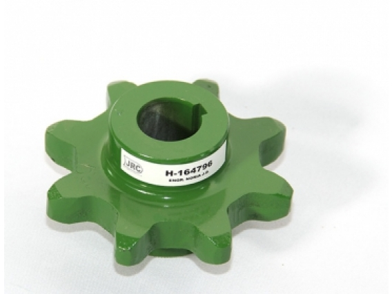 Engr. Noria Z-7 30Mm Cementado P/cosechadora John Deere