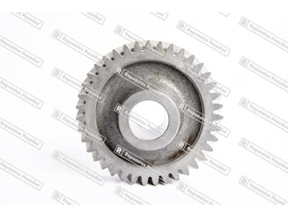 Engranaje Compresor Tipo Wabco Aplicable A M.benz 1417