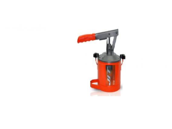 Engrasador Manual 3Kg Acero 150Kg/cm2 Jit