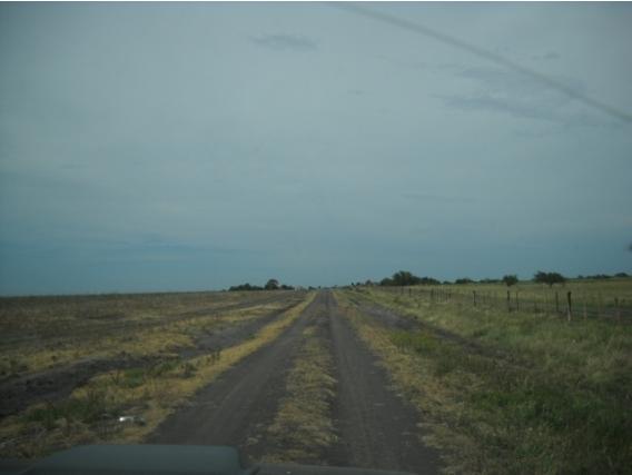Entre Rios, El Redomon Vendo 1600 Has Agricolas.