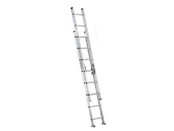 Escalera Stanley De Aluminio Extensible 28 2224