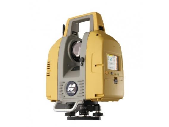 Escaner Láser 3D Topcon Gls-2000