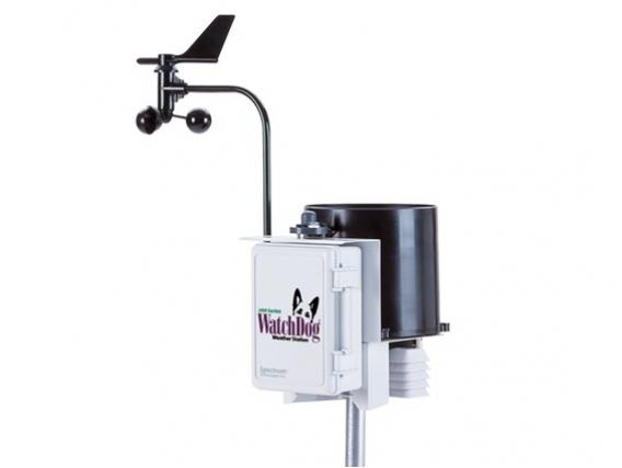 Estación Meteorológica Watch Dog 2900Et