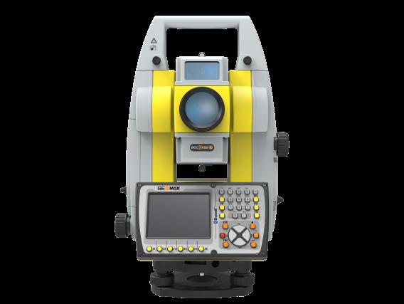 Estacion Total Robotizada Geomax Zoom 90