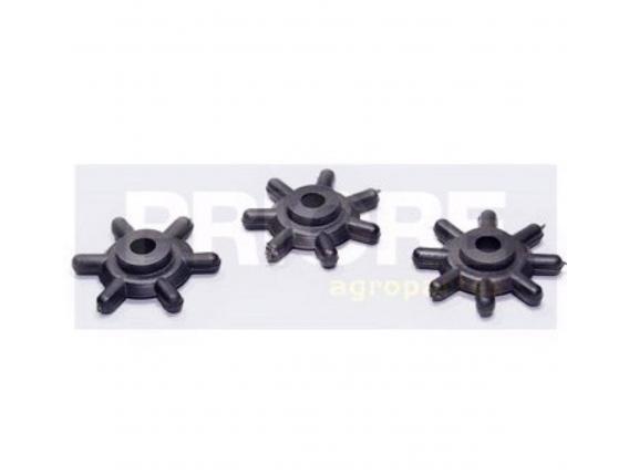Estrella De 8 Dientes Priore Agropartes 129193