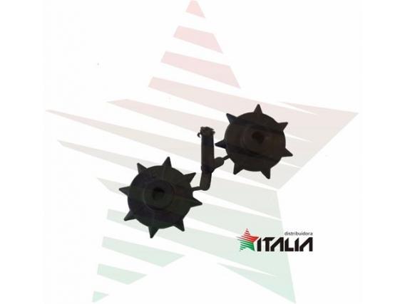Estrella Saca Grano Distribuidora Italia Para Sorgo