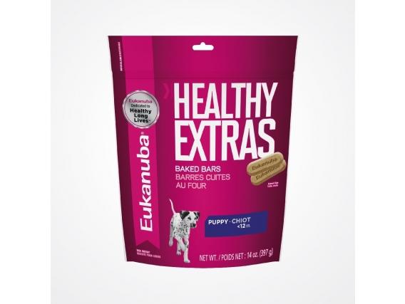 Eukanuba Healthy Extras Adulto Todas Las Razas