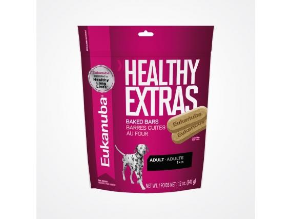 Eukanuba Healthy Extras Cachorro