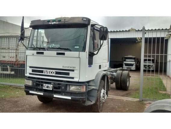 Camión Euro Cargo 170E22