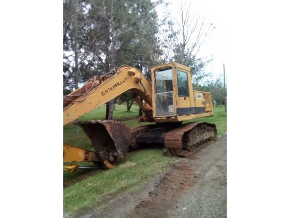 Excavadora Cat 215B