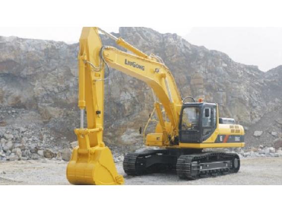 Excavadora Liugong 936 D