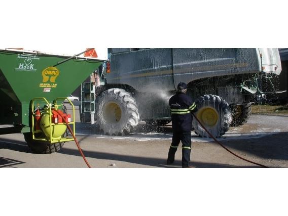 Extintor De Incendio Sepac 60H Agro
