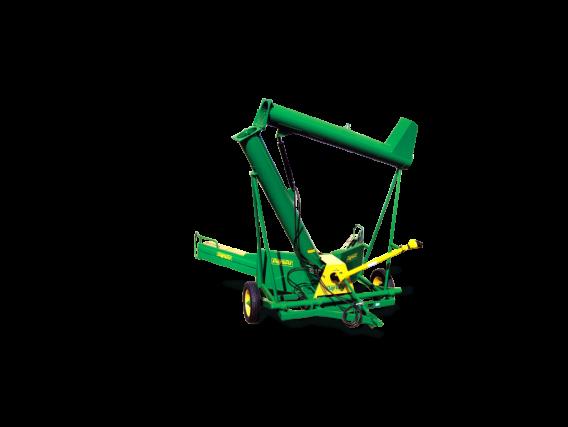 Extractor De Silo De Granos Agroar Em602
