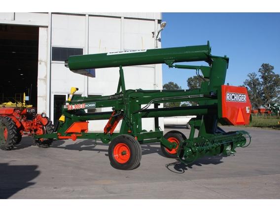 Extractora De Grano E A 910
