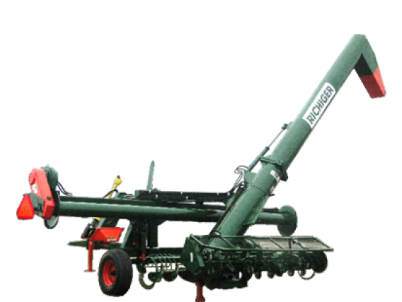 Extractora De Granos Secos Richiger Ea150R