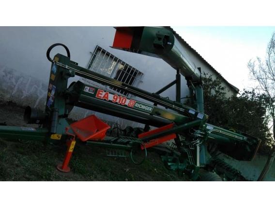 Extractora Richiger Ea-910