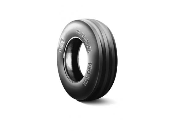 Neumático BKT PRO RIB F2M 31 x 13.50-15 PR 12