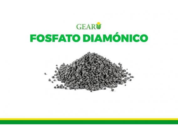 Fertilizante Fosfato Diamónico
