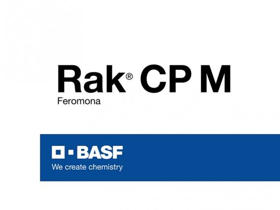 Feromona RAK® CP M