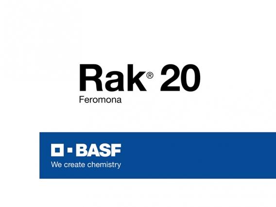 Feromona Rak® 20