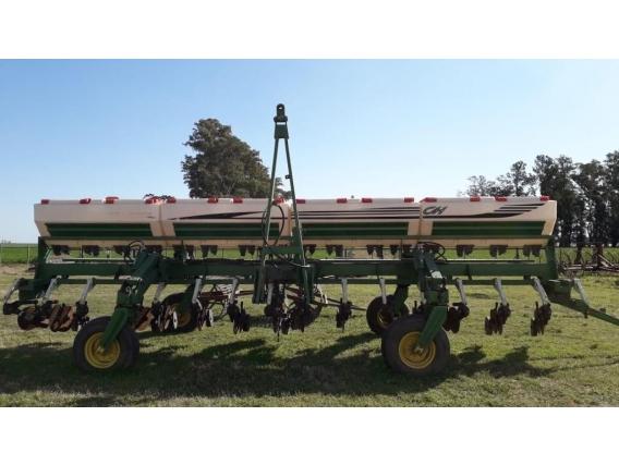 Fertilizador Chalero De 16 Surcos A 52 Cm