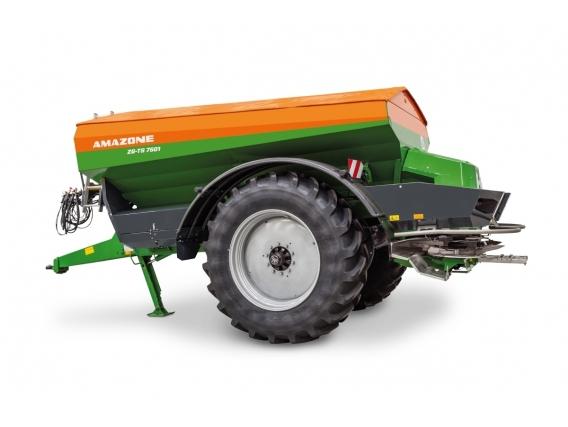 Fertilizadora Amazone Zg-Ts 7501 Profis Hydro