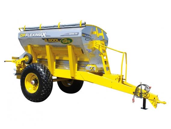 Fertilizadora Sr Dpx-Fleximax 6500