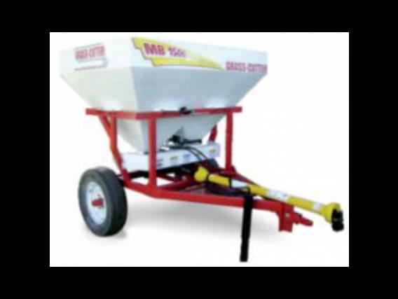 Fertilizadora Grass-Cutter Mb 1500 Ar