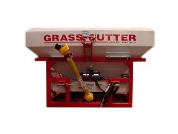 Fertilizadora Grass-Cutter Mb 1000 Ar