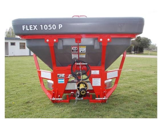 Fertilizadora Yomel Flex 1050 P