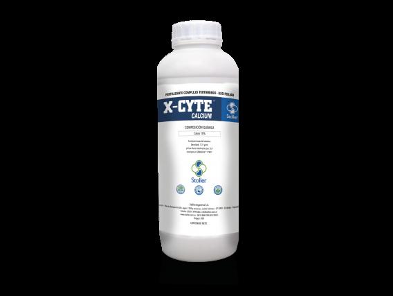 Fertilizante X-CYTE Calcium