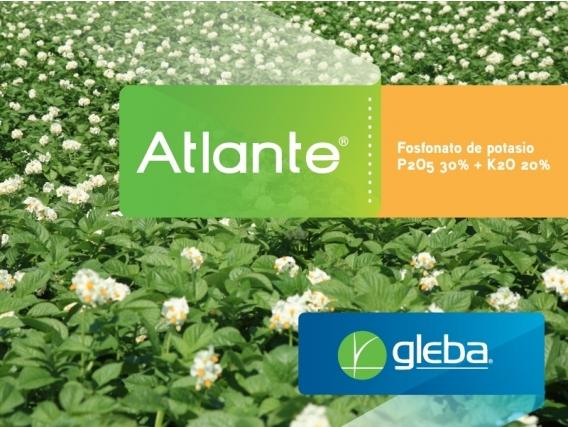 Bioestimulante Atlante®