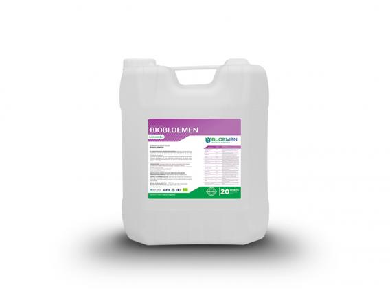 Fertilizante Bloemen Aminoácido - 20 litros