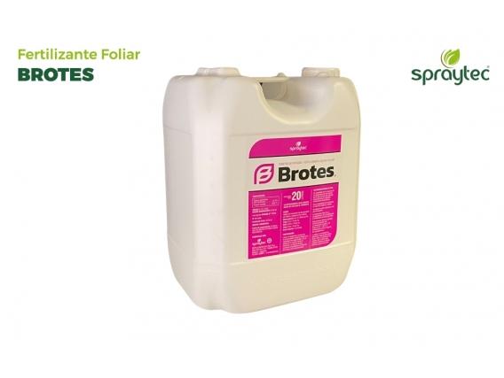 Fertilizante Brotes