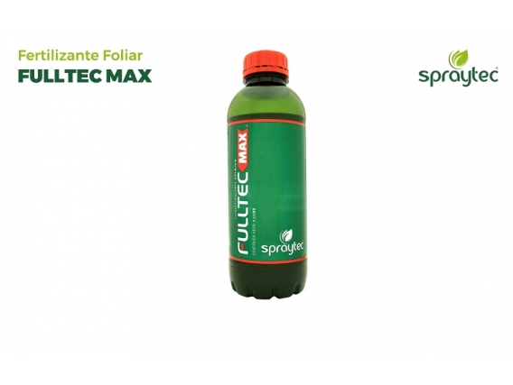 Fertilizante Fulltec Máx