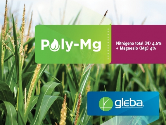 Fertilizante Poly-Mg